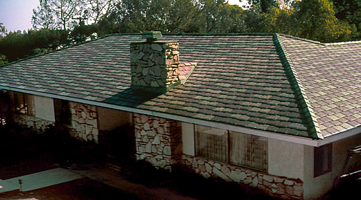Navarro Roofing Firefree Slate Is Discontinued Rancho