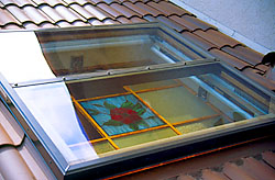 Custom Sky Window