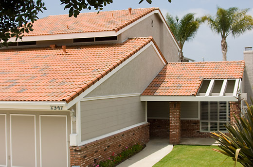 Clay Roof Torrance