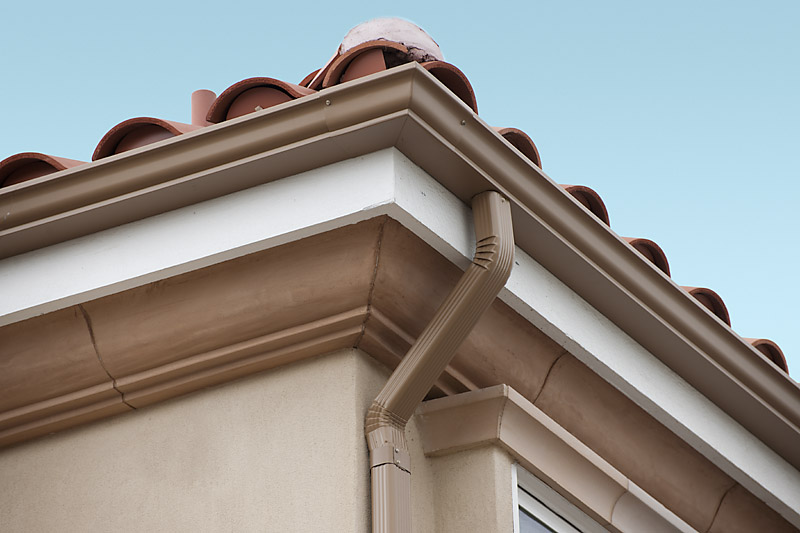Gutters gutter protection for New gutters