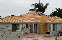 Navarro Roofing Us S Tile Hawthorne