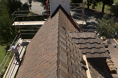 Navarro Roofing Pro Shake Plus Cheviot Hills West L A