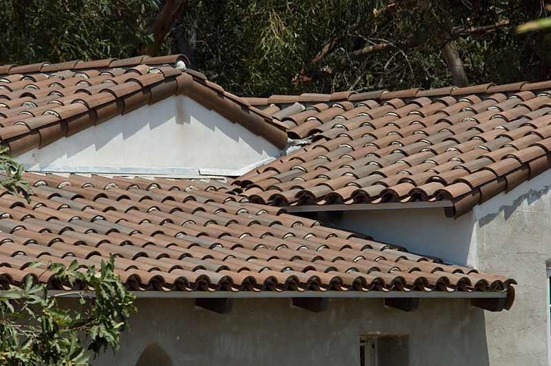 Buy Concrete Roof Tiles In Blue Jay Concrete Roof Tiles
